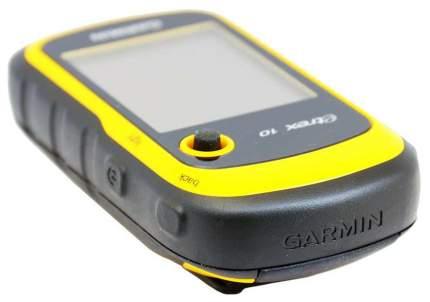 Туристический навигатор Garmin eTrex 10 оранжевый/желтый