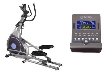 Эллиптический тренажер Oxygen Fitness GX-65FD HRC+