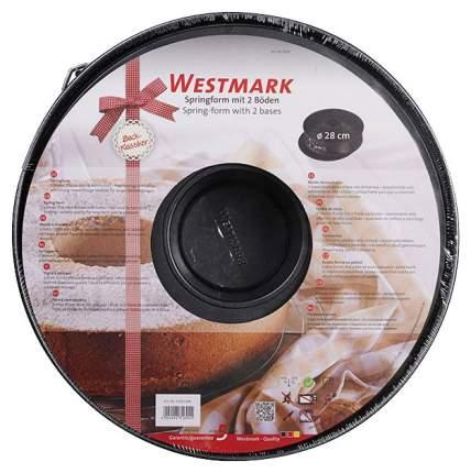 Форма для выпечки Westmark 31692240 Серый