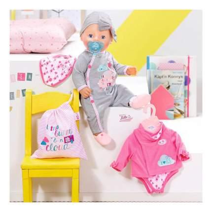 Набор одежды и обуви делюкс для Baby Born Zapf Creation
