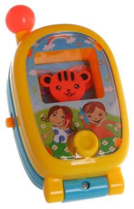 Интерактивная игрушка Zhorya ZYE-E0046-2 Умный Я Телефончик