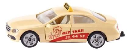 Машинка Mercedes Benz E 350 Такси Siku 1502
