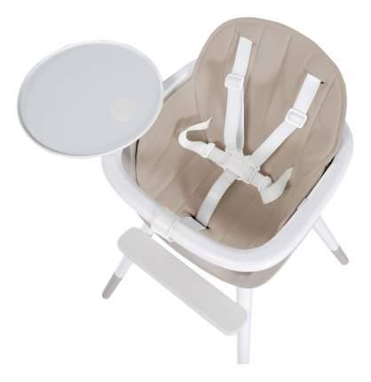 Мягкий вкладыш для стульчика OVO Luxe Beige TX-1646