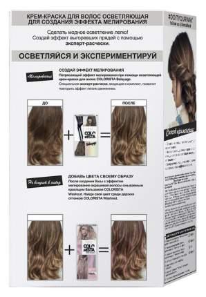 Краска для волос L'Oreal Colorista Эффект мелирования