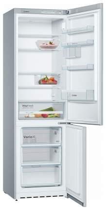 Холодильник Bosch KGV39XL2AR Silver