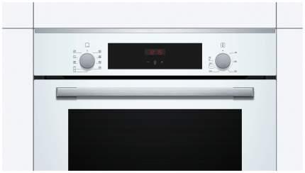 Встраиваемый электрический духовой шкаф Bosch HBF214BW0R White