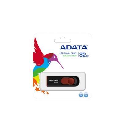 USB-флешка ADATA AC008-32G-RKD