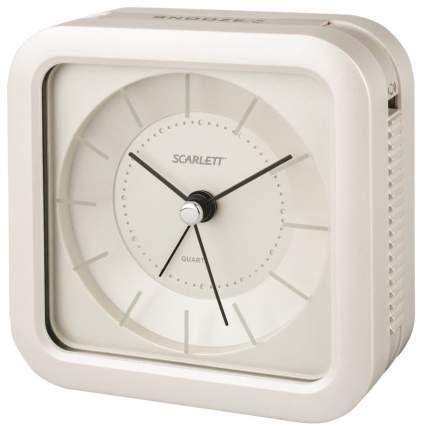 Часы-будильник Scarlett SC - AC1006W