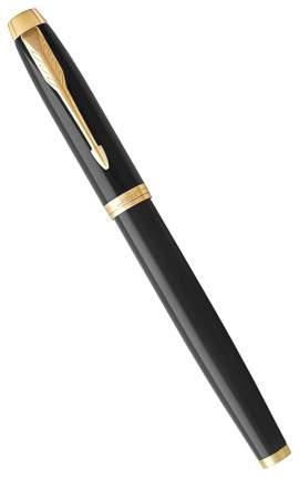 Ручка-роллер Parker IM Core - Black GT, F, BL