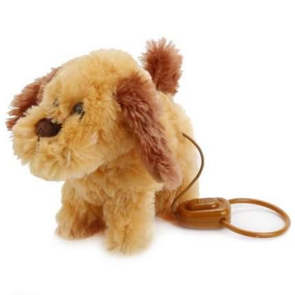 Интерактивный щенок My Friends с пультом-поводком