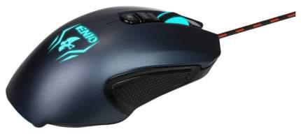 Игровая мышь Jet.A Enio JA-GH23 Blue/Black