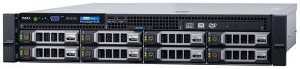 Сервер Dell PowerEdge R530 Стоечный 2U