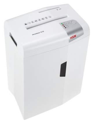 Шредер HSM Shredstar X10 1045111