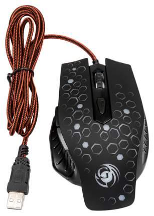 Игровая мышь Dialog MGK-11U Black
