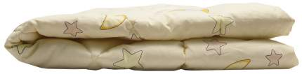 Одеяло детское Сонный гномик Холлофайбер