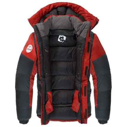 Спортивная куртка мужская Red Fox Baltoro XX, bordeaux/black, M