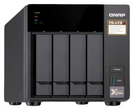 Сетевое хранилище данных Qnap TS-473-4G