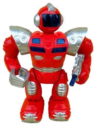 Интерактивный робот  Shantou Gepai Super Robot-2 99111-2