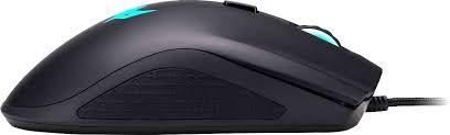 Проводная мышка Acer Predato Cestus 320 Black (NP.MCE11.00F)