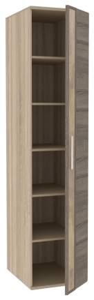 Платяной шкаф Любимый Дом LD_42726 45,4х63х221, сономе светлая