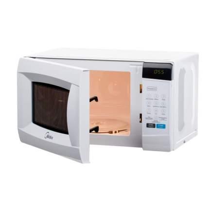 Микроволновая печь соло Midea EM720CKE white