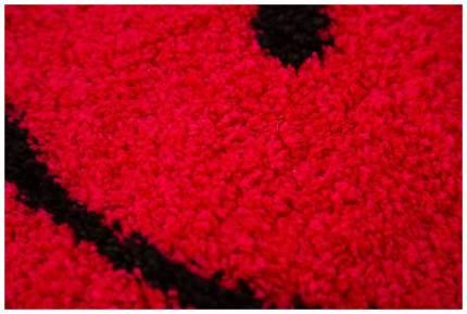 Прикроватный коврик Hoff 66x66 см