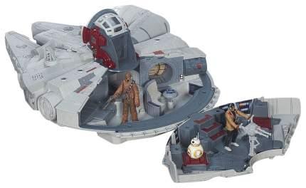 Игровой набор Hasbro Star Wars Флагманский космический корабль B3678