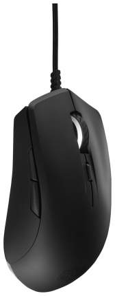 Проводная мышка Cooler Master MasterMouse Lite S Black (SGM-1006-KSOA1)