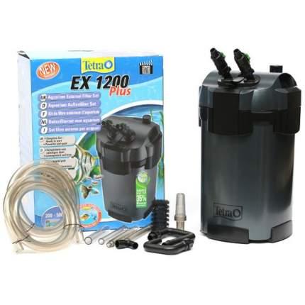 Фильтр для аквариума внешний Tetra ЕХ 1200 Plus, 1300 л/ч, 19,5 Вт