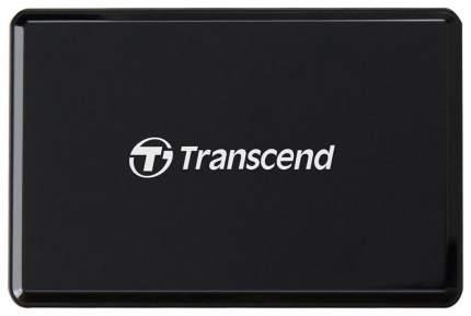 Картридер Transcend RDF9, арт. TS-RDF9K2
