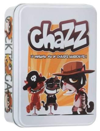 Настольная игра Стиль жизни Шустрые коты Chazz