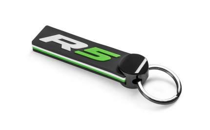 Брелок Skoda Keyring Motorsport R5 000087010BK