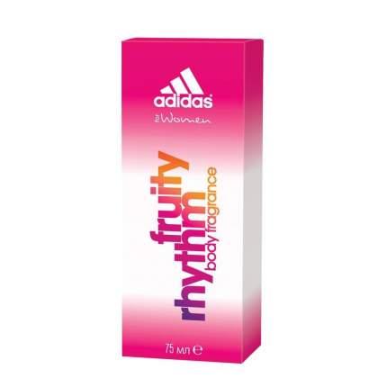 Парфюмерная вода Adidas Fruity Rhythm 75мл