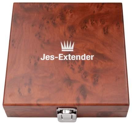 Устройство для увеличения пениса Jes-Extender Silver Металл, Серебристый