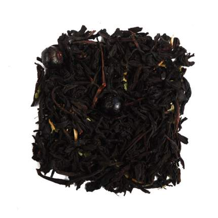 Чай Чайный лист лесные ягоды 100 г