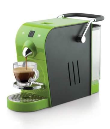 Кофемашина капсульного типа Lui L'espresso Chic Green