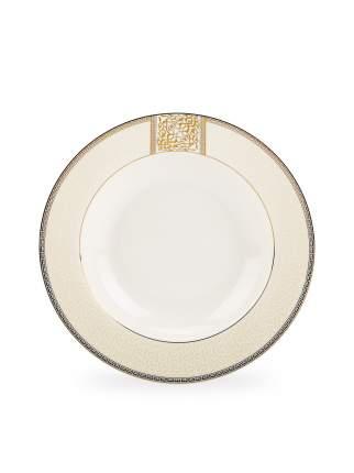 Тарелка Fioretta Dynasty суповая 23 см, 1 шт,