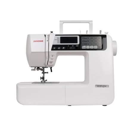 Швейная машина Janome QDC 4120
