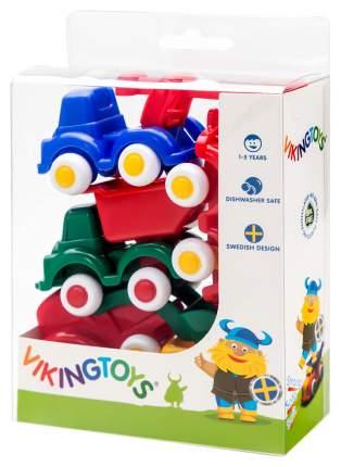 Функциональные модели спец.техники Viking toys Мини 1135