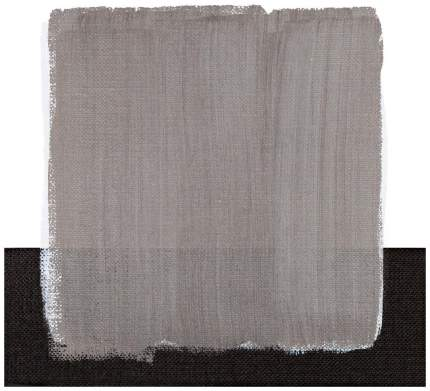 Масляная краска Maimeri Classico белила серебро 200 мл