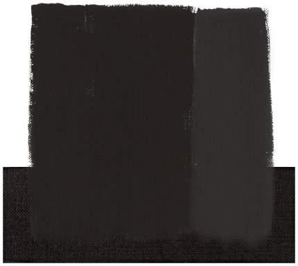 Масляная краска Maimeri Classico марс черный 20 мл