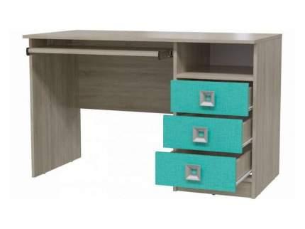 Компьютерный стол Гранд-Кволити Сити 6-0601 TRM_6-0601dubson_akva, дуб сонома