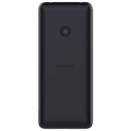 Мобильный телефон Philips Xenium E169 D/Gr