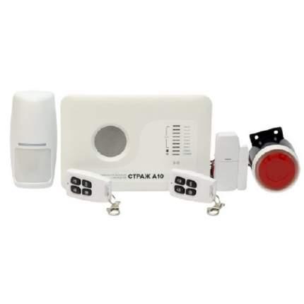 Сигнализация ALFA GSM Страж А10