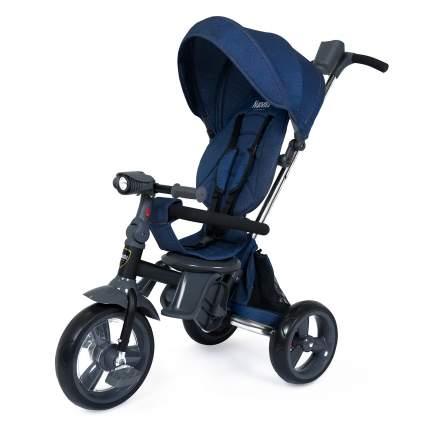 Трехколесный велосипед Nuovita Bamzione BE1 Blu/Синий