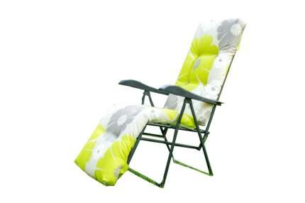 Кресло-шезлонг Olsa Альберто-3 с1009/92 разноцветный
