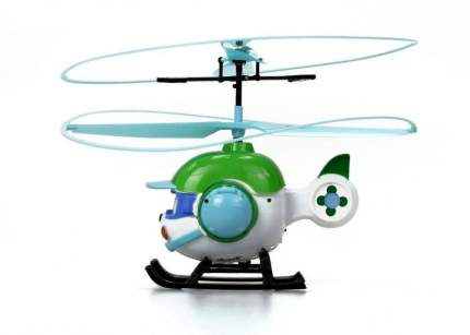 Вертолет на ИК-управлении Robocar Poli Хэли