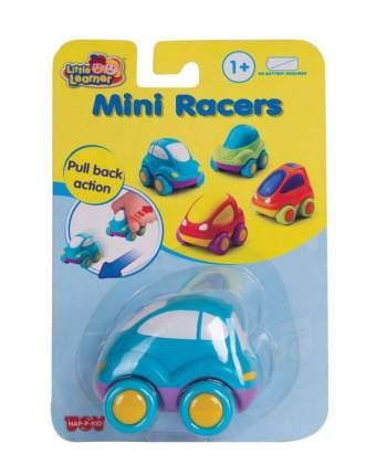 Гоночная машина Hap-p-Kid синяя