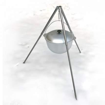 Тренога костровая телескопическая в чехле 100 см, НПО Кедр
