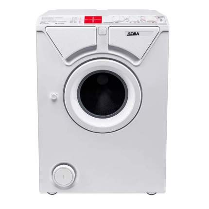 Комплект стиральная машина Eurosoba 600 и раковина Кувшинка-Люкс-Лайт